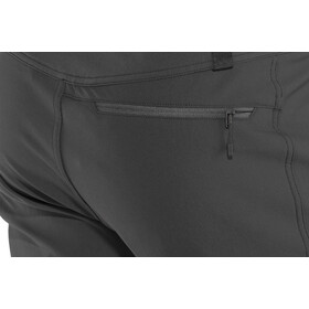 Black Diamond Winter Alpine - Pantalones Hombre - negro